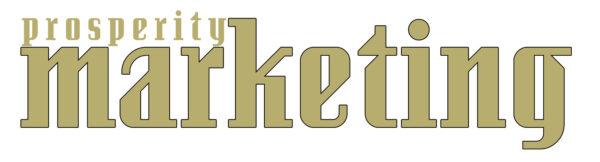 Prosperity Marketing Logo