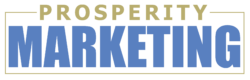 Prosperity Marketing Logo