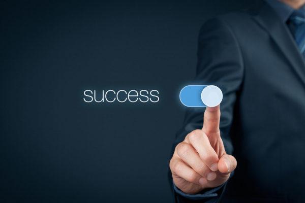Business Success Coach