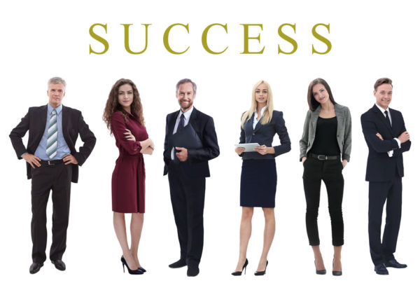 Successful Business Owners