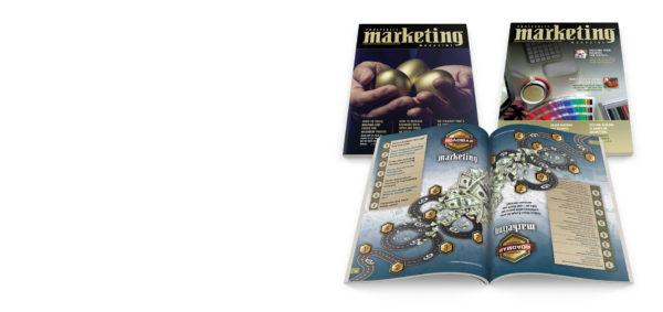 Prosperity Marketing Magazine