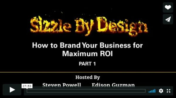 How to brand your business part 1